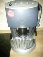 Kaffemachine Cafisimo