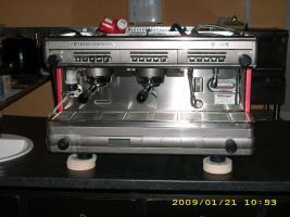 kaffemaschine cimbali m31 dosatron in traunstein. Black Bedroom Furniture Sets. Home Design Ideas