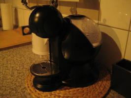 Kaffemaschine von Dolce Gusto