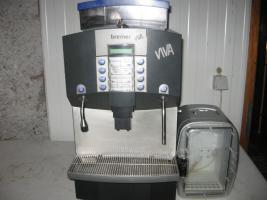 Kaffevollautomat ''Bremer Viva''