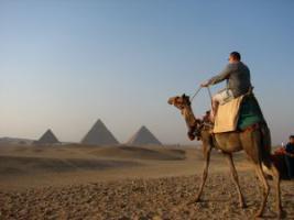 Foto 4 Kairo, Luxor, Assuan, Petra & Wadi Rum