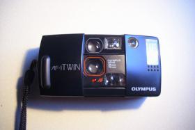 Kamera Olympus AF-1 Twin