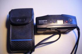 Foto 2 Kamera Olympus AF-1 Twin