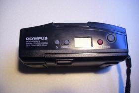 Foto 3 Kamera Olympus AF-1 Twin