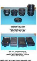 Foto 4 Kameras und Fotoapparate