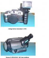 Foto 2 Kameras und Fotoapparate