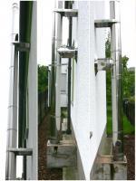 Foto 2 Kamin zum Selbstabbau SPARTHERM SPEEDY M 8 kW Prismaglas Schamotte