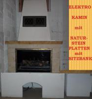 Kamin (elektro)