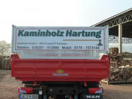 Kaminholz/Brennholz Spezialangebot 15 SRM Buche/Eiche