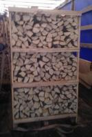 Foto 10 Kaminholz Buche Kamin fertig ges�gt und gespalten Deutschland weite Anlieferung mit LKW