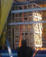 Foto 11 Kaminholz Buche Kamin fertig ges�gt und gespalten Deutschland weite Anlieferung mit LKW