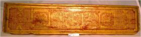Foto 8 Kammavaca Handschrift, Manuscript, komplett, Burmar, Birma, Südostasien, Inden, Asien,
