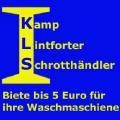 Kamp-Lintforter-Schrotth�ndler bietet bis 5 � f�r ihre Waschmaschine & holt kostenlos ihren Schrott ab!