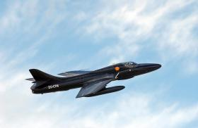 Foto 2 Kampfjetfliegen - Copilot im Kampfjet