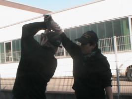 Kampfsport Grundkurs für Jugendliche / Kinder 12 - 16 J