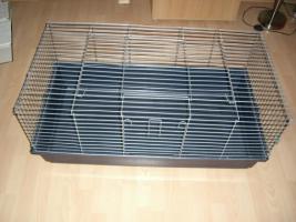 Kaninchenkäfig (neuwertig) 1000 x 50mm