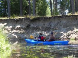 Foto 3 Kanureisen, Paddeltouren in Polen