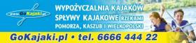 Kanureisen, Paddeltouren in Polen
