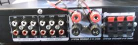 Foto 5 Karaoke 5-Kanal Hi Fi Stereo-Verstärker McVoice SV-2803-RK