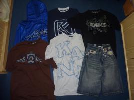 Karl Kani T-Shirts, Pullover, kurze Hose