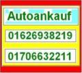 Karlsruhe Wir kaufen Pkw aller- Marken ,