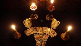Kartenlegen mit Naime HELLSEHEN Treffsicher Weissemagie www.magie-naime.com