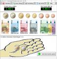 Kasse-Wechselgeld Rückgabe üben V. 1.5
