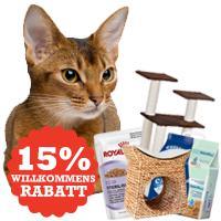 Katzenland - 15% Rabatt - www.gutscheinmarkt.de.to
