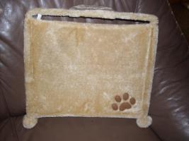 Foto 4 Katzenplüschmulde ( Wandmontage ) zu verkaufen