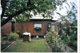 Kaufangebot Gartengrundstück 350m² in Borsdorf