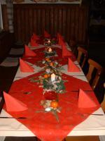 Foto 2 Kaufbeuren, Weihnachtsfeiern, Firmenfeiern, Vereinsessen Hochzeiten