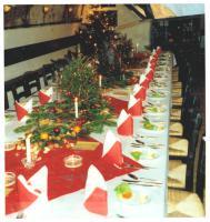Foto 4 Kaufbeuren, Weihnachtsfeiern, Firmenfeiern, Vereinsessen Hochzeiten