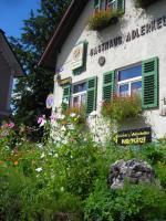 Foto 4 Kaufbeurer, Biergarten, bayrisch, klassisch
