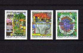 Kaufe Briefmarken Liechtenstein ab 1996 **
