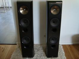 Kef XQ 40 Paar Lautsprecher