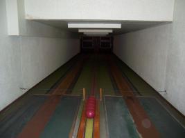 Foto 3 Kegelbahn