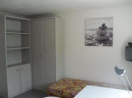 Foto 2 Kein Bock auf WG? Wir bieten 1 Zimmer vollmöbliert günstig zur Miete!