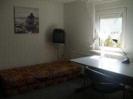 Foto 3 Kein Bock auf WG? Wir bieten 1 Zimmer vollmöbliert günstig zur Miete!