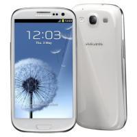 Kein Verkauf- Nur Tausch- Samsung Galaxy S3 LTE I9305 16GB weiß