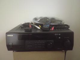 Foto 2 Kenwood Audio Video Receiver KRF-V5050D