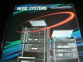 Musikanlage Kenwood