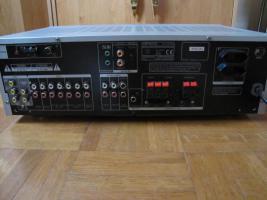 Foto 2 Kenwood receiver KRF-V5070D Audio-Video surround, 500 Watt