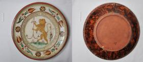 Keramik aus Langnau (1700-1850)