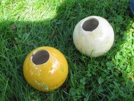 Foto 6 Keramikkugel