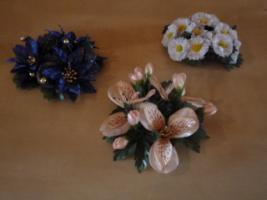 Kerzenringen