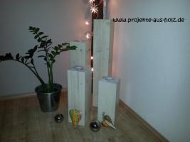 Foto 2 Kerzenständer