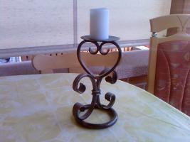 Foto 4 Kerzenständer