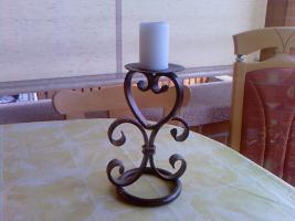Foto 5 Kerzenständer
