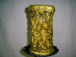 Foto 2 Kerzenständer, Kerzenhalter