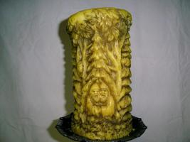 Foto 3 Kerzenständer, Kerzenhalter